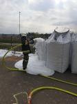 Brandeinsatz Heizwerk_1