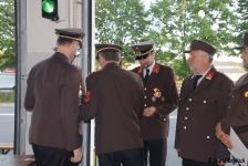 Feierliche Segnung des neuen Kranfahrzeuges_19