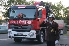 Feierliche Segnung des neuen Kranfahrzeuges_34