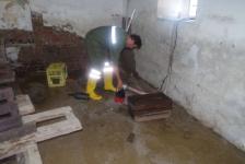 Keller musste nach Wasserrohrbruch ausgepumpt werden_3