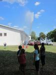 Kinder besuchten während Ferienbetreuung die Stadtfeuerwehr_18