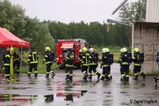 Lehrgang für Tunnelbrandbekämpfung_1