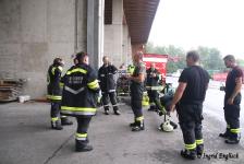 Lehrgang für Tunnelbrandbekämpfung_28