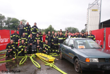 Lehrgang für Tunnelbrandbekämpfung_39