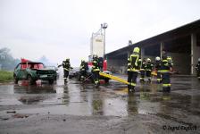 Lehrgang für Tunnelbrandbekämpfung_5