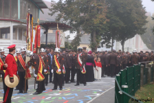 Stadtfeuerwehr Jennersdorf feiert  135 Jahre_3