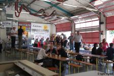 Stadtfeuerwehr Jennersdorf feiert  135 Jahre_65