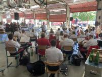 Stadtfeuerwehr Jennersdorf feiert  135 Jahre_69