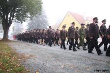 Stadtfeuerwehr Jennersdorf feiert  135 Jahre_9