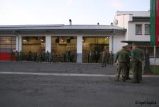 Stadtfeuerwehr Jennersdorf stellte sich der alljährlichen Inspizierung_14