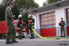 Stadtfeuerwehr Jennersdorf stellte sich der alljährlichen Inspizierung_19