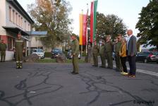 Stadtfeuerwehr Jennersdorf stellte sich der alljährlichen Inspizierung_1