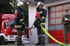 Stadtfeuerwehr Jennersdorf stellte sich der alljährlichen Inspizierung_20