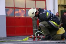 Stadtfeuerwehr Jennersdorf stellte sich der alljährlichen Inspizierung_21