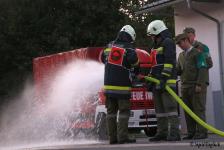 Stadtfeuerwehr Jennersdorf stellte sich der alljährlichen Inspizierung_23
