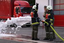 Stadtfeuerwehr Jennersdorf stellte sich der alljährlichen Inspizierung_25