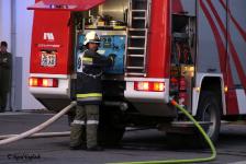 Stadtfeuerwehr Jennersdorf stellte sich der alljährlichen Inspizierung_27