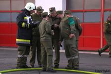 Stadtfeuerwehr Jennersdorf stellte sich der alljährlichen Inspizierung_28