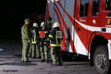 Stadtfeuerwehr Jennersdorf stellte sich der alljährlichen Inspizierung_37