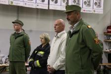Stadtfeuerwehr Jennersdorf stellte sich der alljährlichen Inspizierung_56