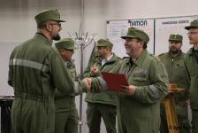 Stadtfeuerwehr Jennersdorf stellte sich der alljährlichen Inspizierung_61