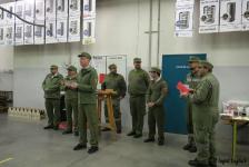 Stadtfeuerwehr Jennersdorf stellte sich der alljährlichen Inspizierung_63
