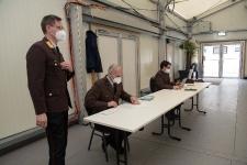 Stadtfeuerwehr Jennersdorf unter neuer Führung_28