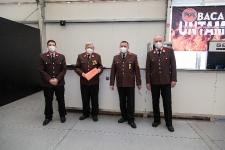 Stadtfeuerwehr Jennersdorf unter neuer Führung_36