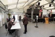 Stadtfeuerwehr Jennersdorf unter neuer Führung_39