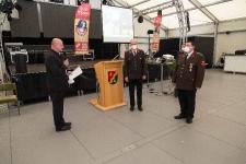 Stadtfeuerwehr Jennersdorf unter neuer Führung_45