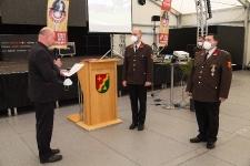 Stadtfeuerwehr Jennersdorf unter neuer Führung_46