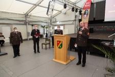 Stadtfeuerwehr Jennersdorf unter neuer Führung_53