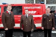 Stadtfeuerwehr Jennersdorf unter neuer Führung_58