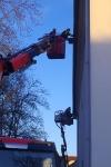 Stadtpfarrkirche Jennersdorf hat wieder funktionstüchtige Dachrinnen_6