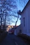 Stadtpfarrkirche Jennersdorf hat wieder funktionstüchtige Dachrinnen_8