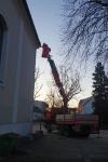 Stadtpfarrkirche Jennersdorf hat wieder funktionstüchtige Dachrinnen_9