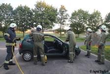 Technische Übung der Stadtfeuerwehr Jennersdorf_1