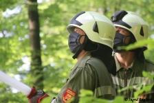 Waldbrandübung_11