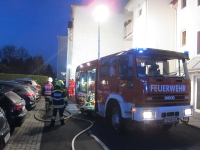 Wohnhausbrand in Eltendorf am 07. April 2019_2