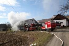 Zimmerbrand in Jennersdorf-Bergen_1